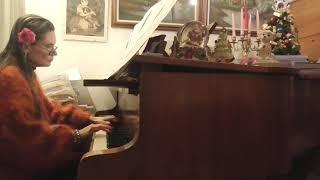 Elena Bortignon-Barbra Streisand-Medley(Woman in love,What kind of fool,Memory)