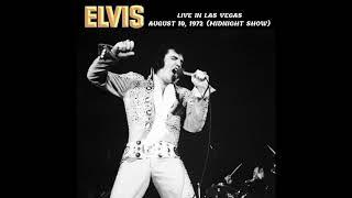 Elvis Presley | Live in Las Vegas | August 10, 1972 (Midnight Show) (Full Concert)