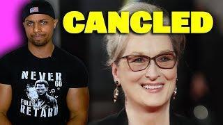 Meryl Streep talks TOXIC MASCULINITY
