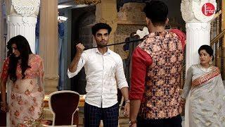 Aap Ke Aa Jane Se | Puneesh Troubles The Women's In The House | Upcoming Twist