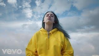 Billie Eilish - all the good girls go to hell (music video)