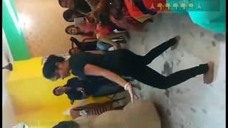 Girls dance in Purulia Messe , Purulia girls dance