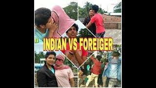 Indian Vs Foreigner|desi Vs others|boys Vs girls love story