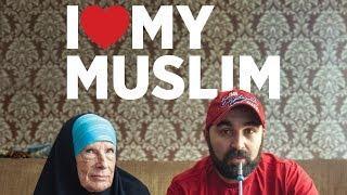 I Love My Muslim | Trailer | Coming Soon