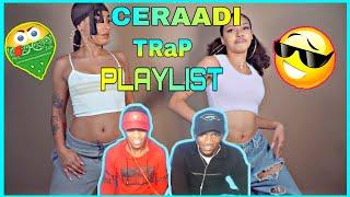 """Jamaicans Reacts to """"Trap Playlist *Pretty Girls Love Trap Music* ????????????"""