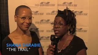 African American Women In Cinema Hosts Special Film Screening During Harlem Week