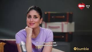 Angad Bedi on Bebology   Dabur Amla What Women Want   104.8 Ishq