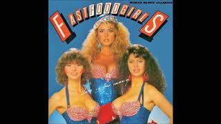 Fast Food Girls - Love Is My Mania (Vocal Version) (1985)