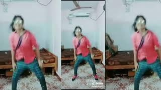 Petta -  Marana Mass dance kuthu tamilnadu girl / HD