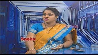 What are Parties doing for Women.? Discussion with BJP Leader Satya Chowdary |Women's Forum|Sneha TV