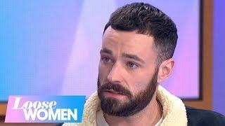 Sean Ward Opens Up on Having an Addiction to Porn | Loose Women
