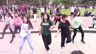 """GIRLS GENERATION (소녀시대) """"The Boys"""" - Dance Cover By Lune 141018"""