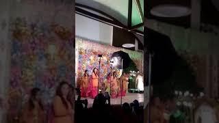 Best Holud Dance - Girls Dance - Salman Khan Song Dance