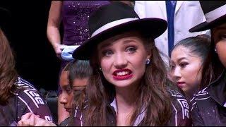 Dance Moms - THE GIRLS HAVE AN EPIC DANCE OFF