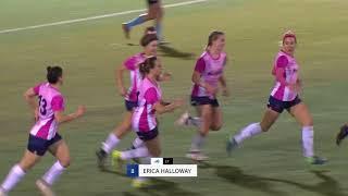 Highlights: Semi Finals - Illawarra Stingrays v FNSW Institute - NPL NSW Women's 2018