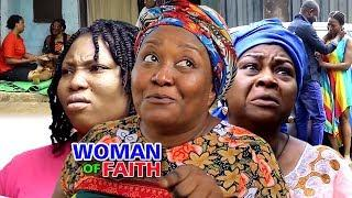 Woman Of Faith Season 2 - Latest Nollywood Movie 2018   Nigerian Movies