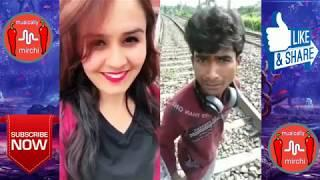 PRINCE KUMAR M NEW FUNNY | PRIKISU COMEDY | Tiktok funny video | girls duet comedy videos