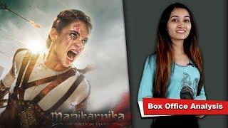 Manikarnika Trailer Review | Box Office Prospects Vis-à-Vis Women-Centric & Period Drama Films