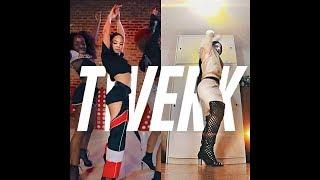 """TWERK"" - City Girls ft. Cardi B ???? CHOREO by Aliya Janell ???? DANCE COVER by Karel"