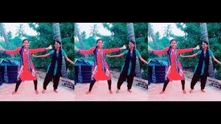 ஸ்கூல் படிக்கிற பொண்ணுங்க| school girls dance | Tamil dubsmash