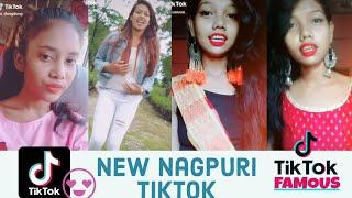 Hot Nagupri Girls Tiktok Video 2019 || Sadri Tik Tok|| Best of nagpuri tik tok video 2019(PART-6)