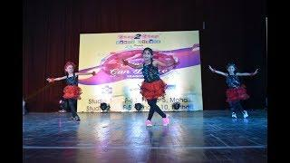 Dilbar | Nora Fatehi | Dance Performance By Small Girls | Step2Step Dance Studio | Every 1 Can Dance