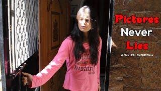 Pictures Never Lies | 2 Minute Short Film | Thriller | BNP Films