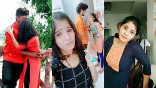 Tamil Dubsmash #12 - Couple Love & Romance Dubsmash    Girls Random Dubsmash Tamil