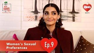 Sonam Kapoor & Kareena Kapoor Khan on Sexual Orientation | Dabur Amla What Women Want | 104.8 Ishq