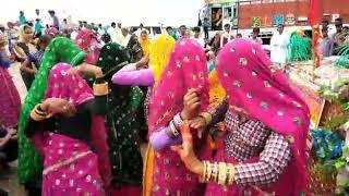 Latest ladies and girls dance video