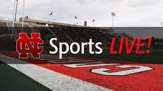 North Central College vs. Carroll University Women's Lacrosse