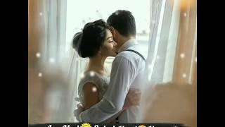 Good Morning Wishing Video | New Love WhatsApp Status Video for Girls | I'm MaSooM