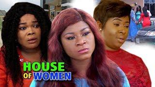 House Of Women Season 1&2 - (NEW MOVIE) Destiny Etiko 2019 Latest Nigerian Movie