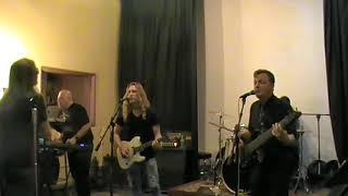 When You Love A Woman - live rehearsal with Wheel In The Sky - A Tribute to Steve Perry and Journey