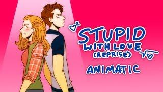"""Stupid With Love (Reprise)"" (Mean Girls Animatic)"
