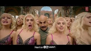 Akshay Kumar Bala re bala Shaitan Ka Saala full Song girls dance Housefull 4