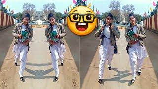 Pakistan Punjab College Girls Boys ???????? musically Tiktok Videos 2019 - HD center