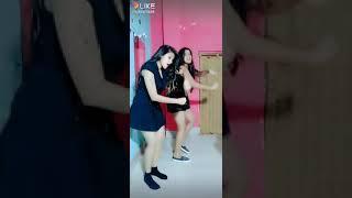 Dance- tere nal nachana Bollywood song  2018 Ka super hit girls dance