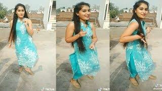 girl dance 2018 | cute girl dance | tik tok dance challenge |  tiktok |  musically Pakistan