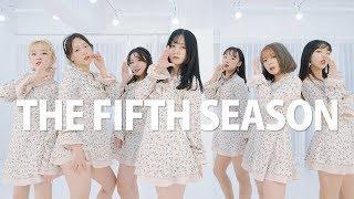 [AB] OH MY GIRL 오마이걸 - THE FIFTH SEASON 다섯번째 계절 (SSFWL) | 커버댄스 DANCE COVER