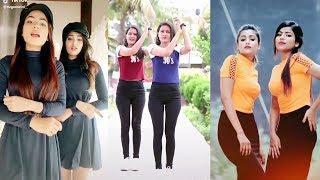 Kannada Tik Tok Super Girls Dance Songs Action Comedy Drama 100% Fun Tik Tok Videos