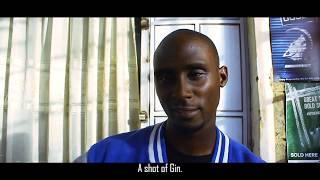 JENNY- The Kenyan Short Film Condeming Violence against Women