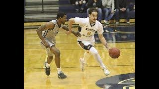 WNCC Men's and Women's Basketball with McCook