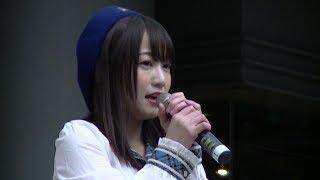 """篠宮ゆり (photo) """"GIRLS POWER LOVE祭り"""""""