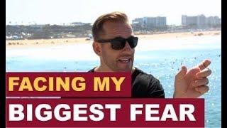 Facing My Biggest Fear (4th of July) | Relationship Advice for Women by Mat Boggs