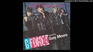 The Woman's In Love, Gary Moore