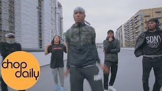 Russ - Gun Lean (Dance Cypher Video) | Chop Daily