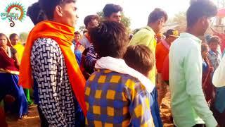 Rajesh Ninama // Boy's OR Girls Dance video // Adivasi Timli Dance 2018 (JHABUA)
