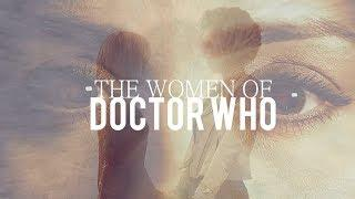 don't forget me | The Women Of Doctor Who