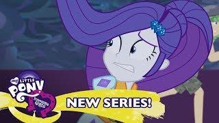 "Spring Breakdown Parte 5: ""Ayuda Pony"" MLP: Equestria Girls Latino América Season 2"